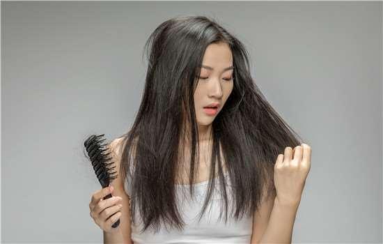 头发打薄了有什么效果 头发如何打薄