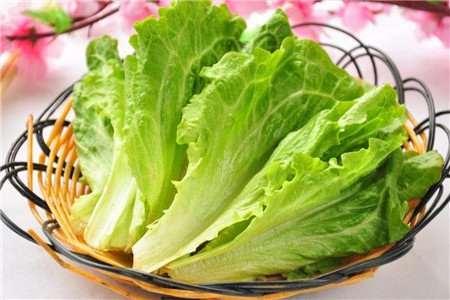 女人想减肥多吃三种蔬菜