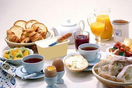 一天三餐的重要性,早餐不吃会怎么样?