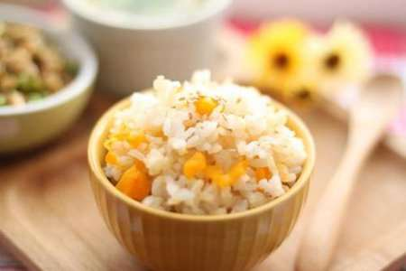 糙米的营养价值及功效,这三个糙米的神奇功效