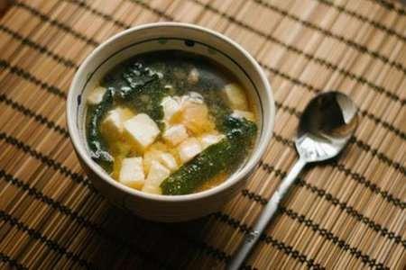 减肥期间可以喝味增汤吗?这三个味噌汤减肥方法美容养颜