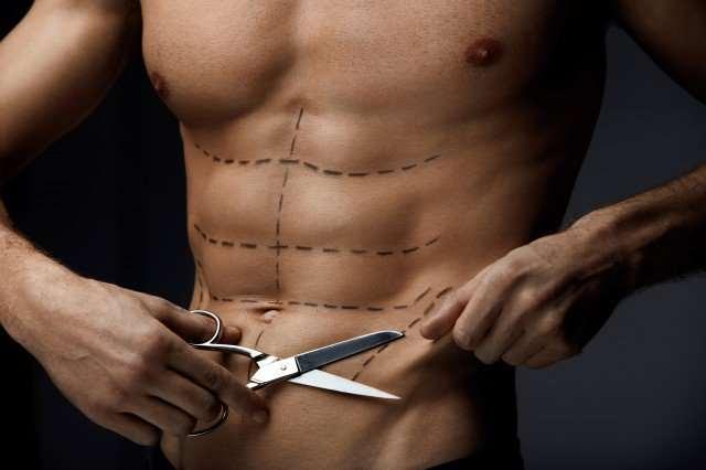 男人腹部减肥最快的方法,男人肚子减肥有效方法