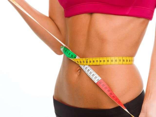 怎么减腰上的赘肉最快,6个小窍门减腰部赘肉