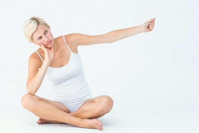适合在家做的减肥运动,简单动作高效减脂