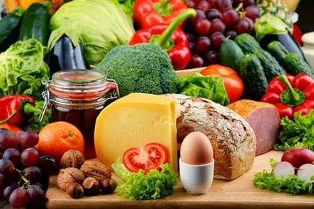减肥吃什么食物效果好,这五种减肥食物能轻松瘦身