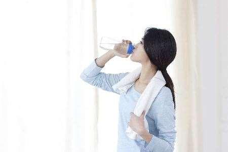 中年女人发胖的三种减肥方法