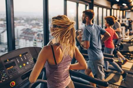 女生第一次健身房攻略,这3个细节注意健身能翻倍