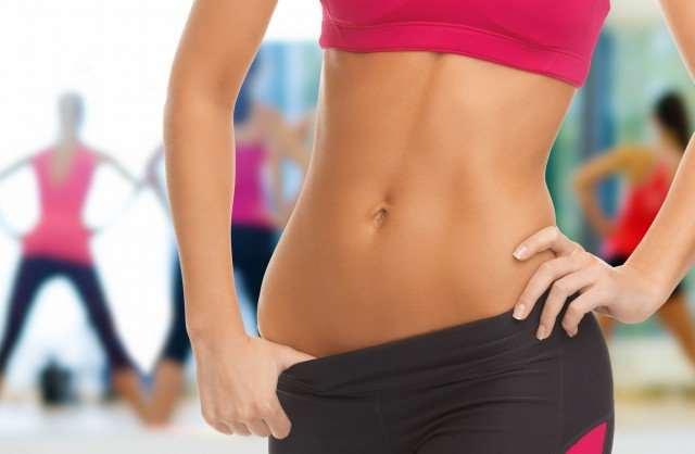 按摩肚子减肥的方法,4种手法按摩肚子健康瘦身