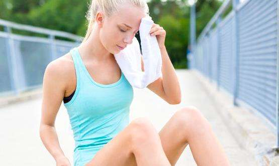 如何正确运动减肥 这样安排运动时间效果更好