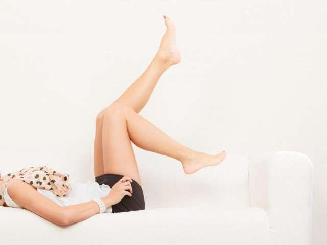 瘦腿的最快方法,6个最有效的自然瘦腿方法