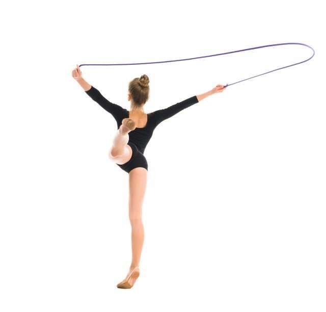 跳绳减肥吗,一篇告诉你如何跳绳减肥