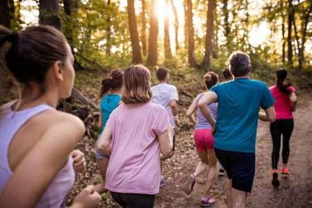 跑步减肥的最佳时间,这三个提高跑步效果的喝水秘诀