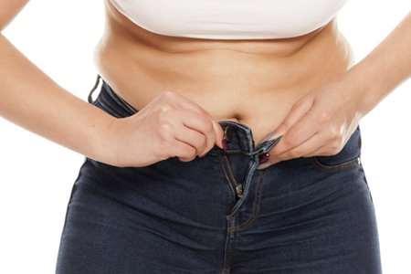 如何能够快速减肥?这三个最有效最迅速的减肥方法