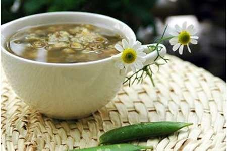 绿豆汤的做法大全,绿豆汤真的能减肥养颜吗?