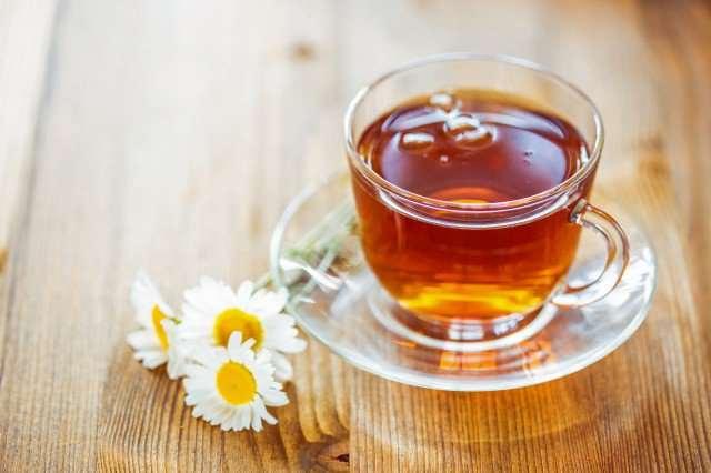 生姜红茶减肥法,瘦身和美容两不误