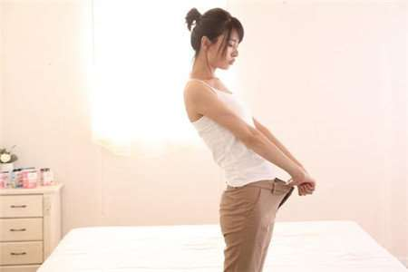 产后减肥牢记四大原则立马变瘦