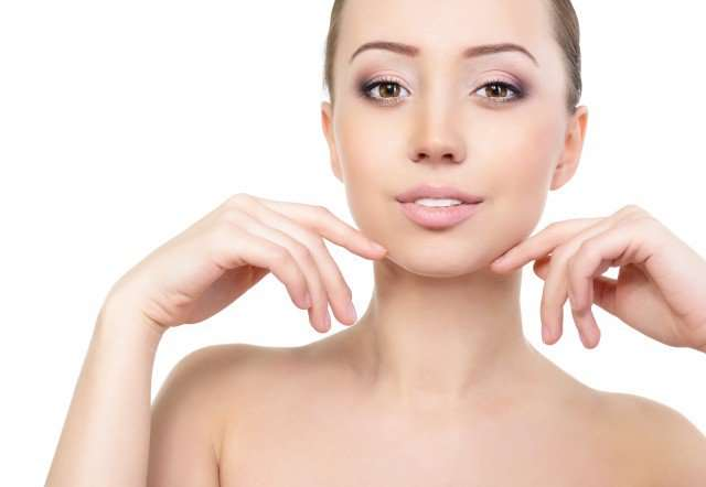 什么方式可以瘦脸,4个方法快速瘦脸两边的肉