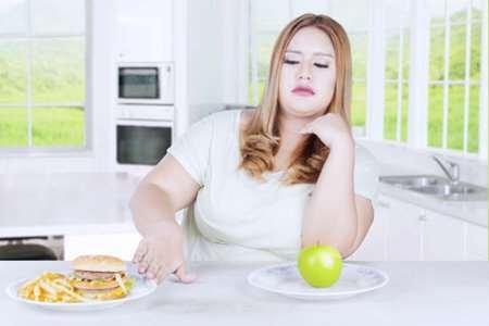 减肥效果最好的方法,这三个迹象说明减肥方法有效