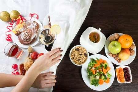 减脂的方法有哪些?这五个减肥技巧让你轻松瘦身