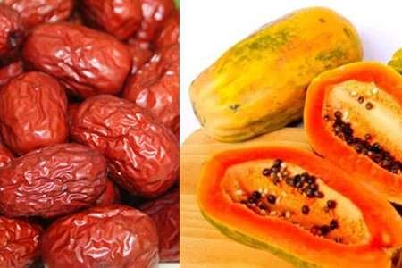 木瓜的功效和作用有哪些 这些美味营养的吃法要知道