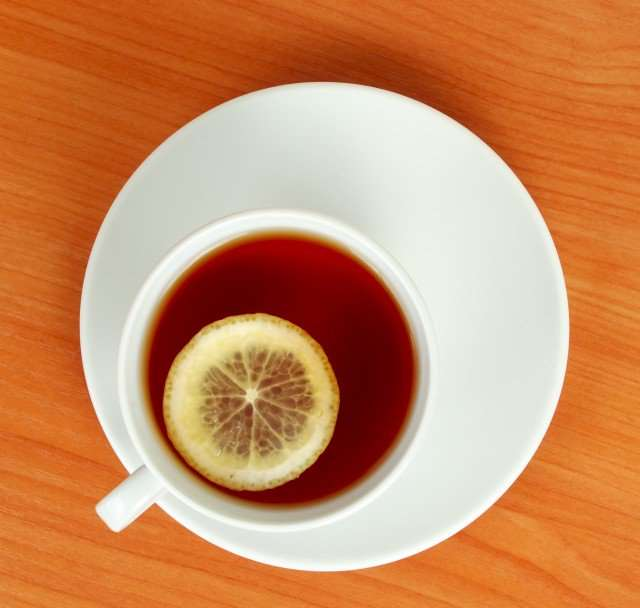 蜂蜜柠檬茶的做法 教你如何制作清凉饮品