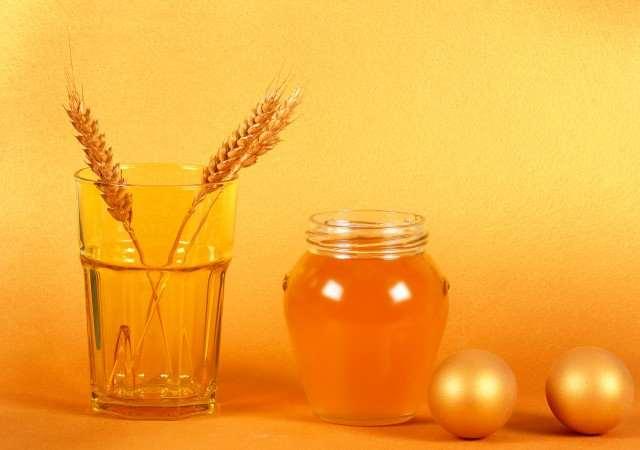 蜂蜜柚子茶的正确喝法 让你更靓丽