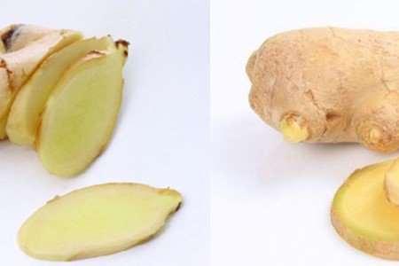 生姜可以消肿吗 了解它的正确用法