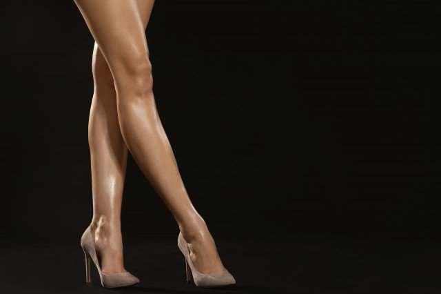 瘦小腿有哪些方法,在家瘦腿就这样练