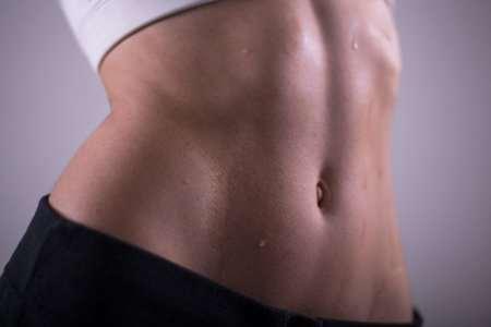 运动减肥的正确方法,运动减肥需要注意这五个事项