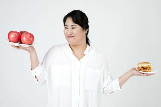 正确的节食减肥方法,这样才是科学的减肥方法