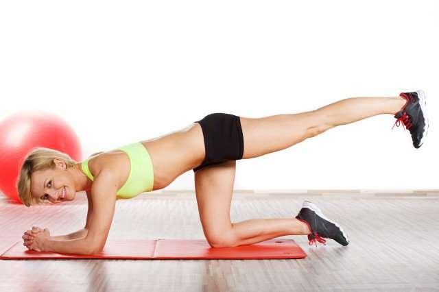 大腿内侧的软肉怎么减,5个简单的方法有效瘦大腿