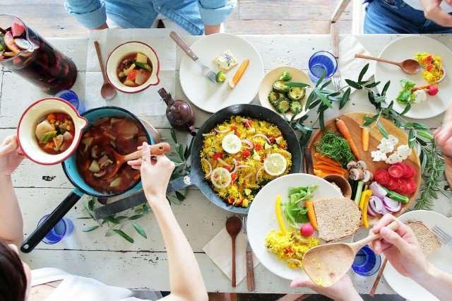 减肥期间晚餐怎么吃,晚饭这样吃才越吃越瘦