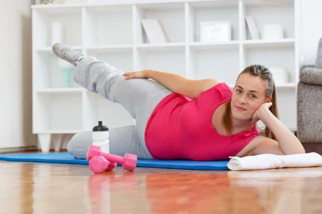 虚胖的人怎么减肥最快,5个有效的方法值得一试