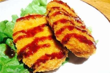 四款自家轻松制作的美味土豆饼做法