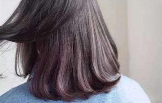 头发染黑色会掉色吗 黑色染发剂弄到皮肤上怎么洗掉