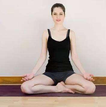 怎么瘦肚子简单又有效 瘦肚子的四种坐姿
