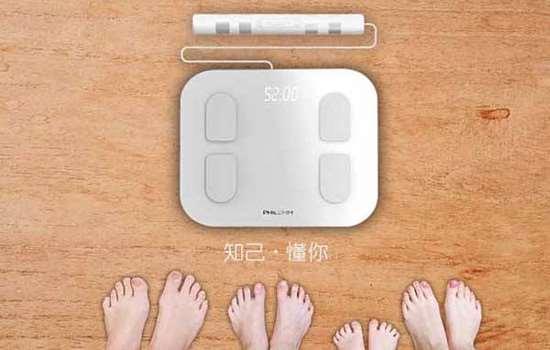 体脂秤真能测出脂肪吗 它怎么分辨脂肪和非脂肪组织