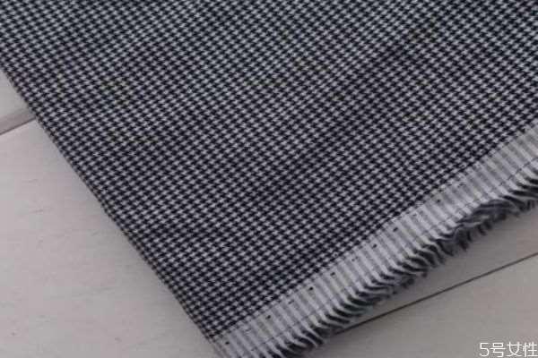 梭织布面料衣服好不好 什么是梭织面料