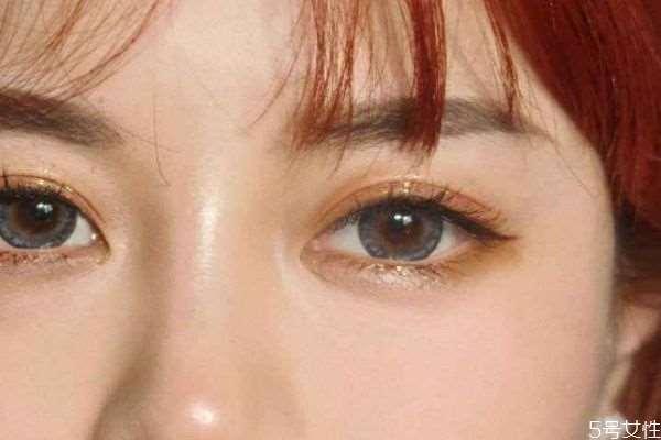 小直径美瞳和大直径有什么区别 美瞳最小的直径是多大