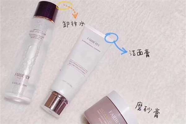 卸妆产品什么好用 卸妆产品什么牌子好用