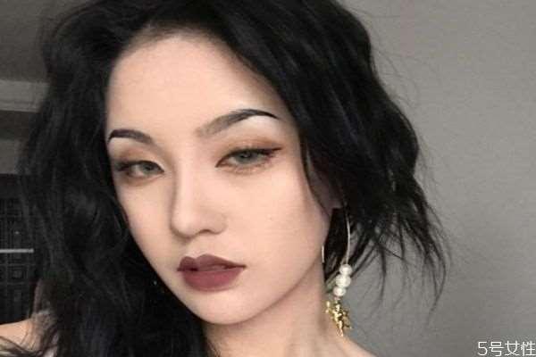 日韩妆和欧美妆有什么区别 欧美妆和泰式妆容区别