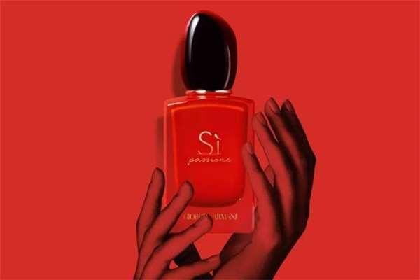 阿玛尼红色挚爱香水前中后调 红色挚爱香水是浓香还是淡香