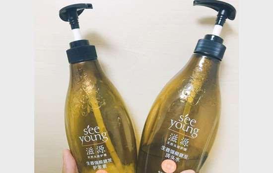 0硅油洗发水和普通洗发水有啥区别 成分是什么
