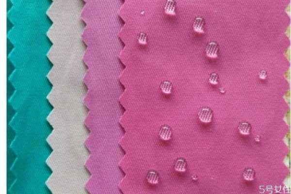 洗水布是什么面料 什么面料是洗水布