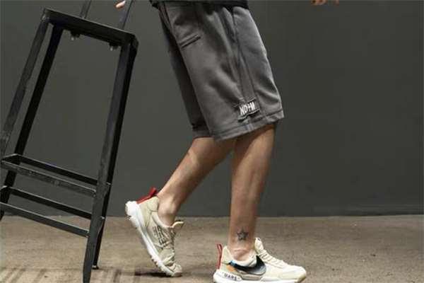 休闲短裤什么颜色好看 休闲短裤流行什么颜色