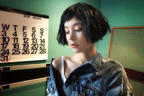 什么样的女生适合眉上刘海 适合眉上刘海女生的特点
