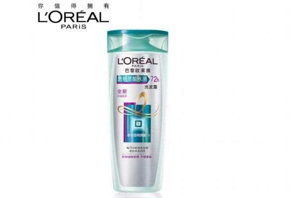 欧莱雅洗发水怎么样 欧莱雅洗发水多少钱价格