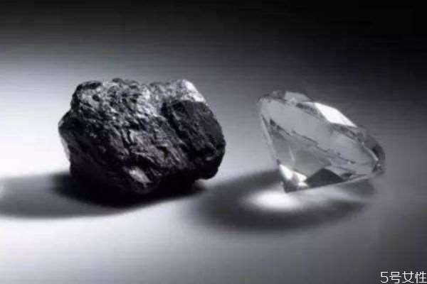 钻石是不是金刚石做的 钻石与金刚石的区别