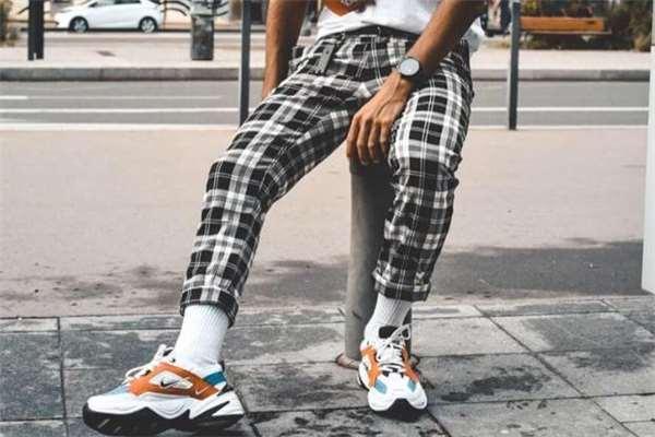耐克m2k配什么裤子好看 耐克m2k怎么搭配裤子