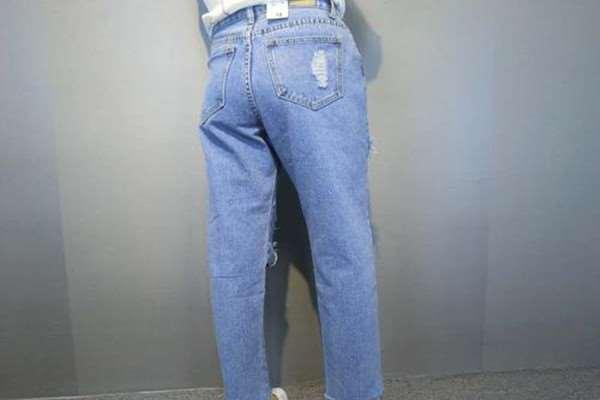 牛仔裤没有弹性好不好 牛仔裤有弹性和没弹性哪个好